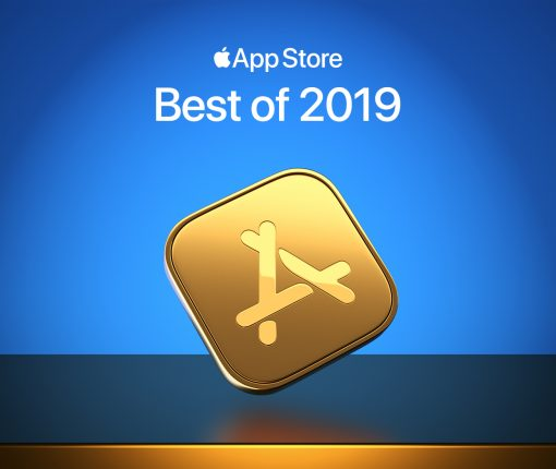 Apple's Best Apps of 2019