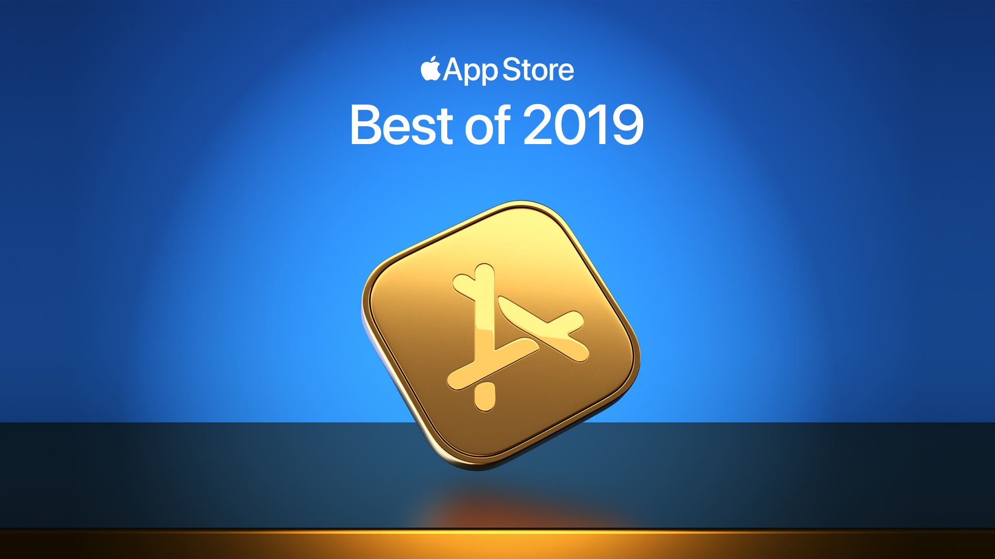 Apple's 'Best of 2019' apps and games revealed