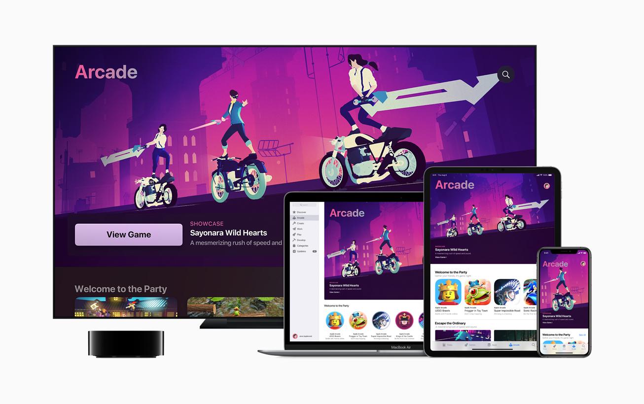 Apple's Best Apps of 2019: Sayonara Wild Hearts