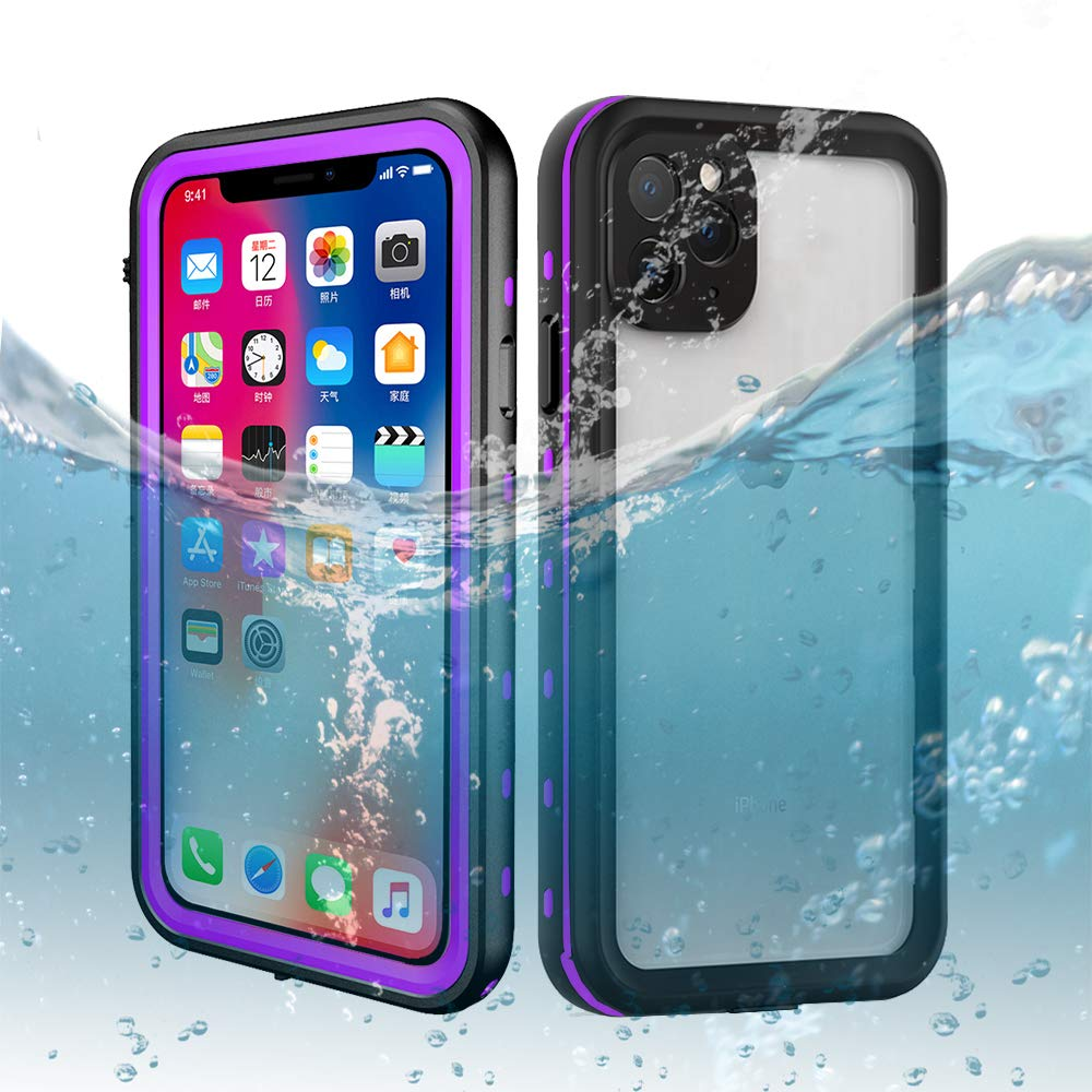 Dooge waterproof iPhone 11 case