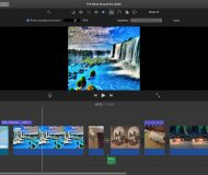 How to remove background noise in iMovie