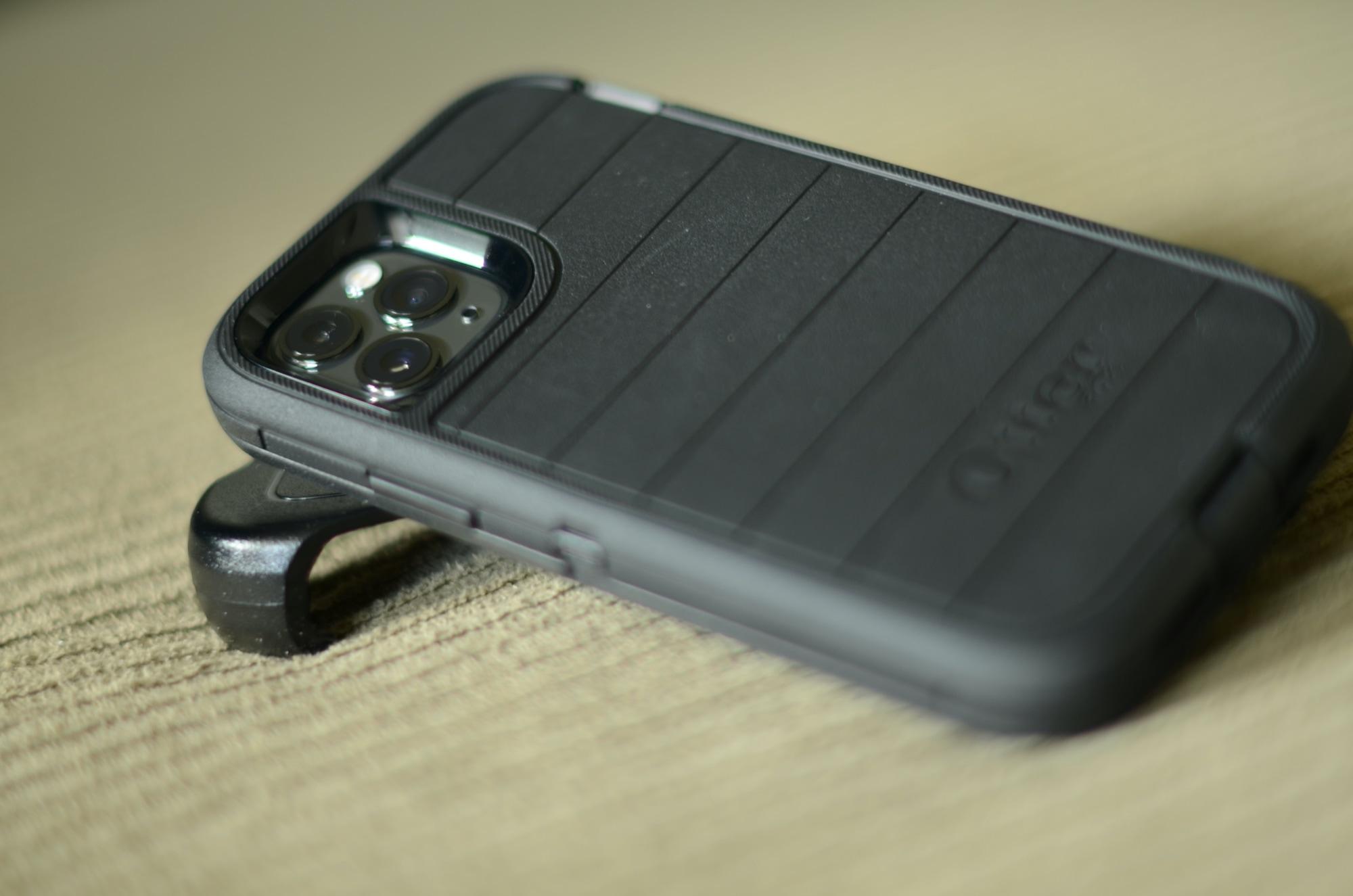 Otterbox Defender Pro iPhone 11 Pro case