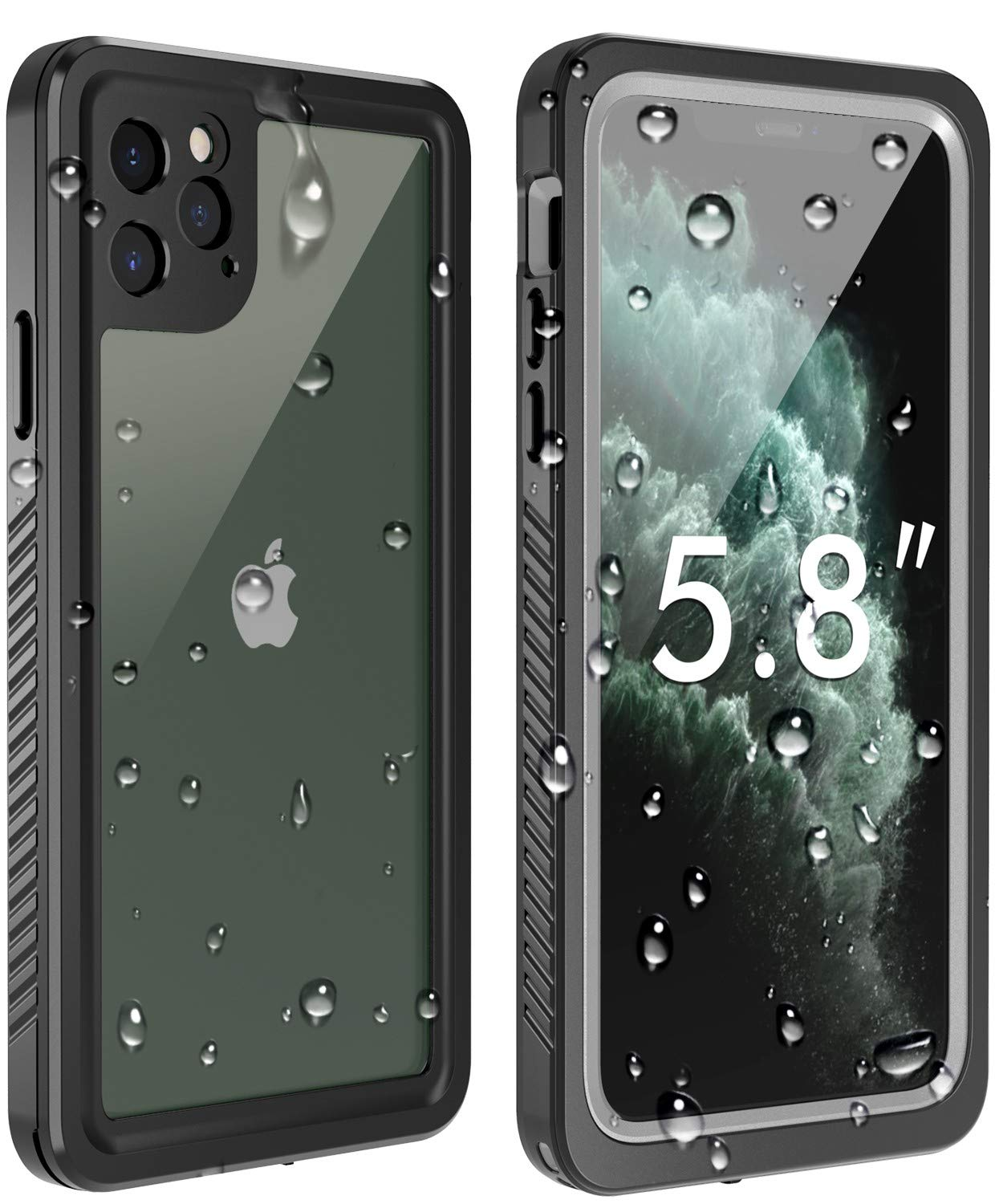 Temdan waterproof iPhone 11 case