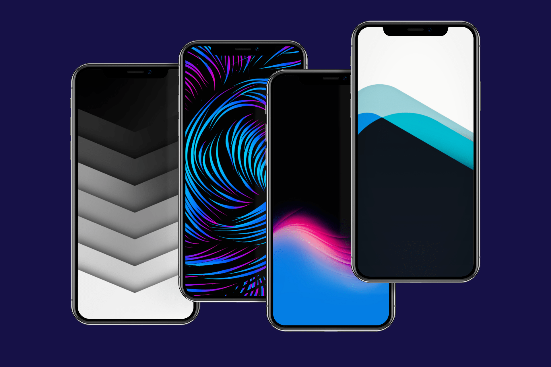 Top 10 iPhone wallpapers of 2019