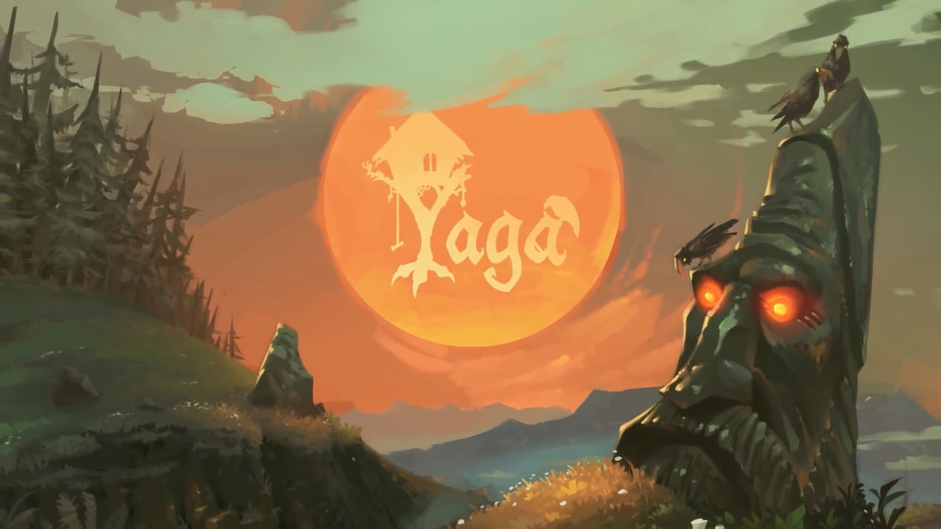 Apple Arcade shares the trailer for Yaga the Roleplaying Folktale