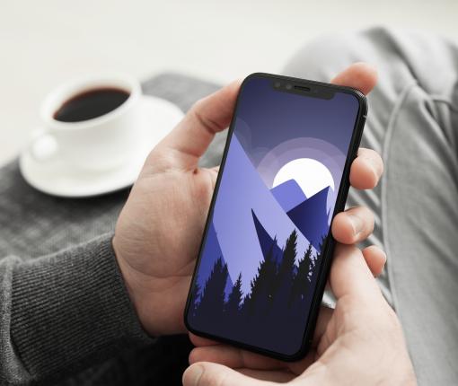 frozen landscape wallpaper iphone idownloadblog ongliong11 mockup