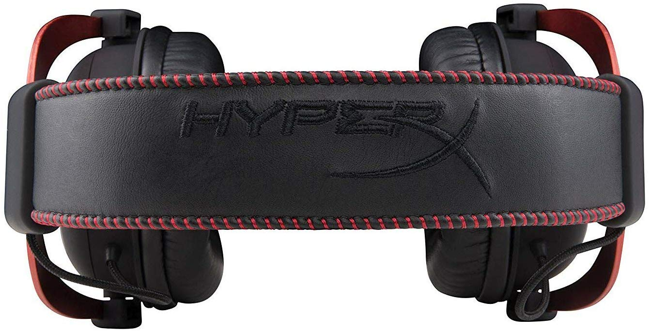 HyperX headset for gamers