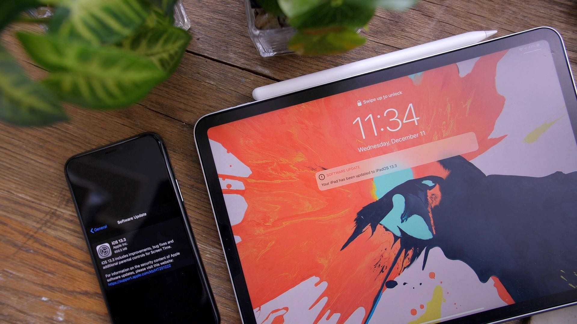 The top 5 new features in iOS 13.3 for your iPhone and iPad [video]