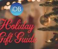 iDB Holiday Gift Guide 2019