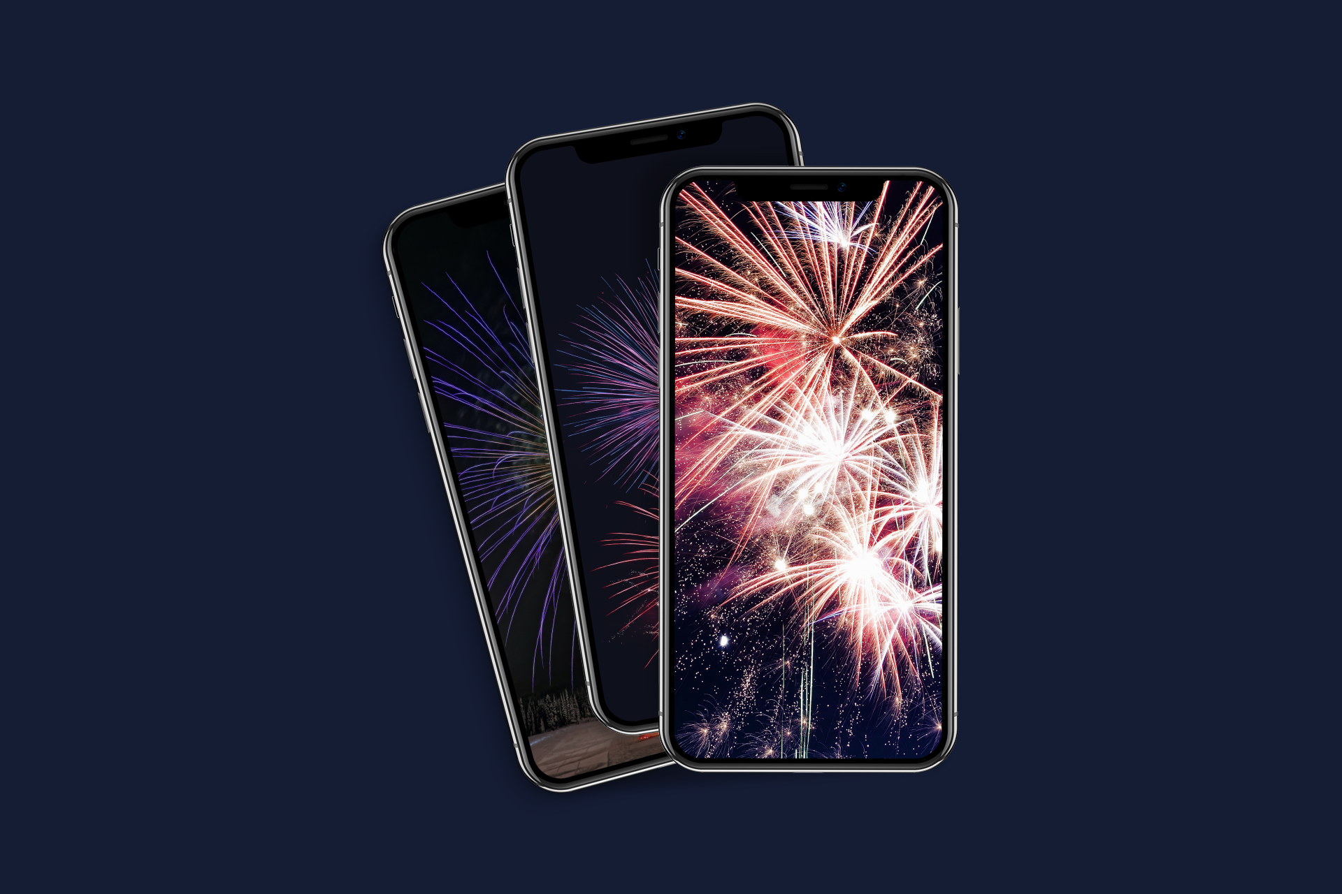 New Years Eve Iphone Wallpaper Pack