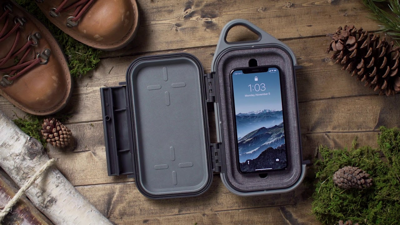 iPhone waterproof case 2019 holiday gift guide