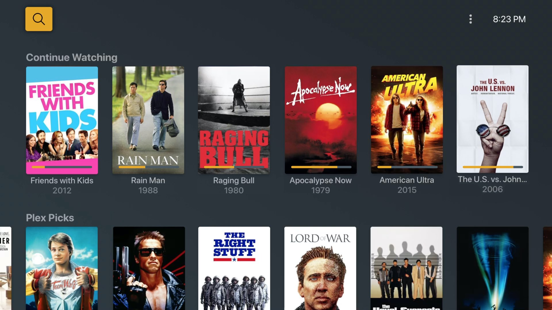 Plex just added thousands of free streaming movies and TV ...
