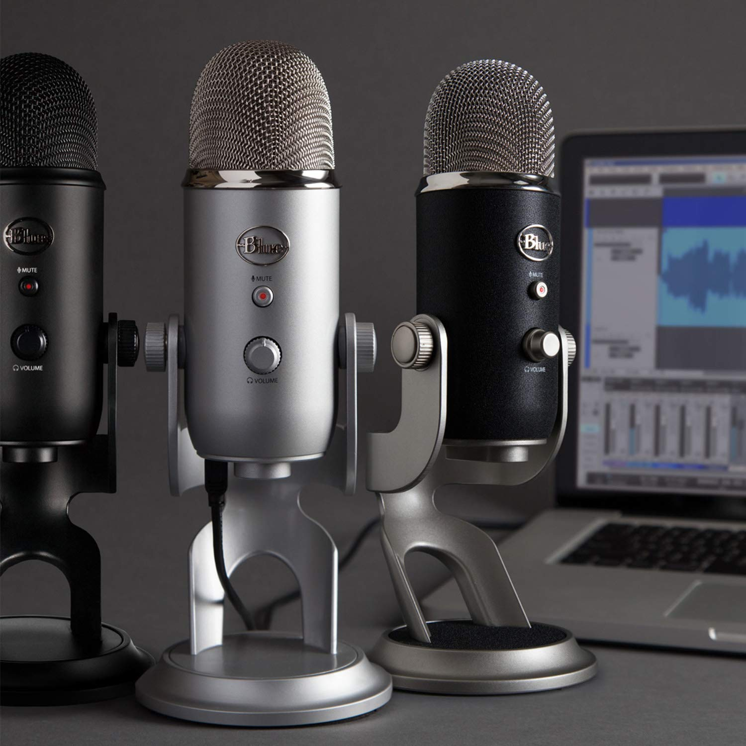 yeti blue is the best bang for your buck usb mic