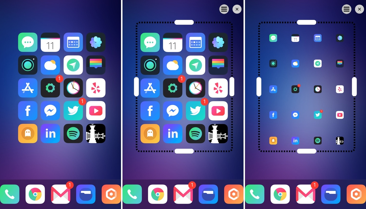 Boxy 4 Brings Custom Home Screen Layouts On Pwned Ios 13 Devices