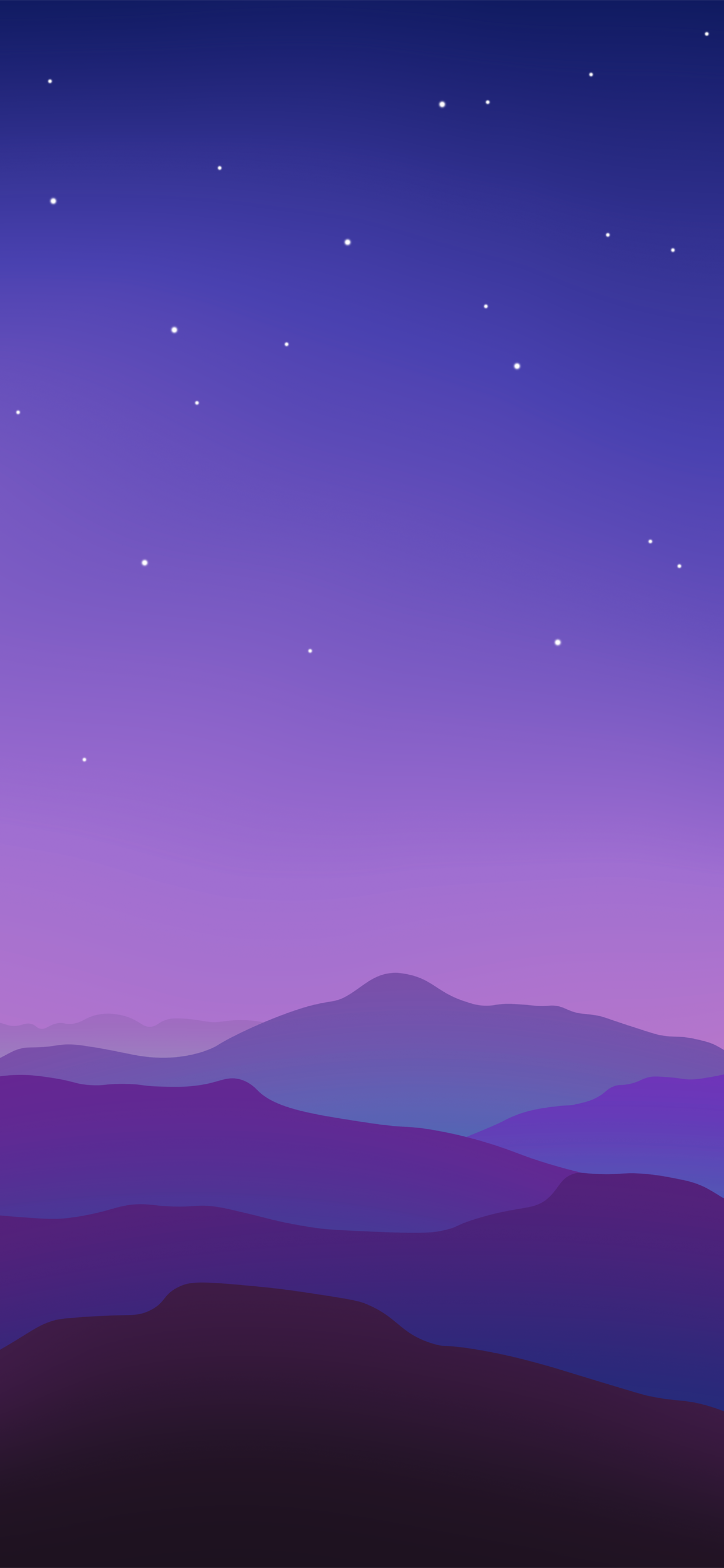 Colorful vector landscape wallpapers V23ByArthur1992aS