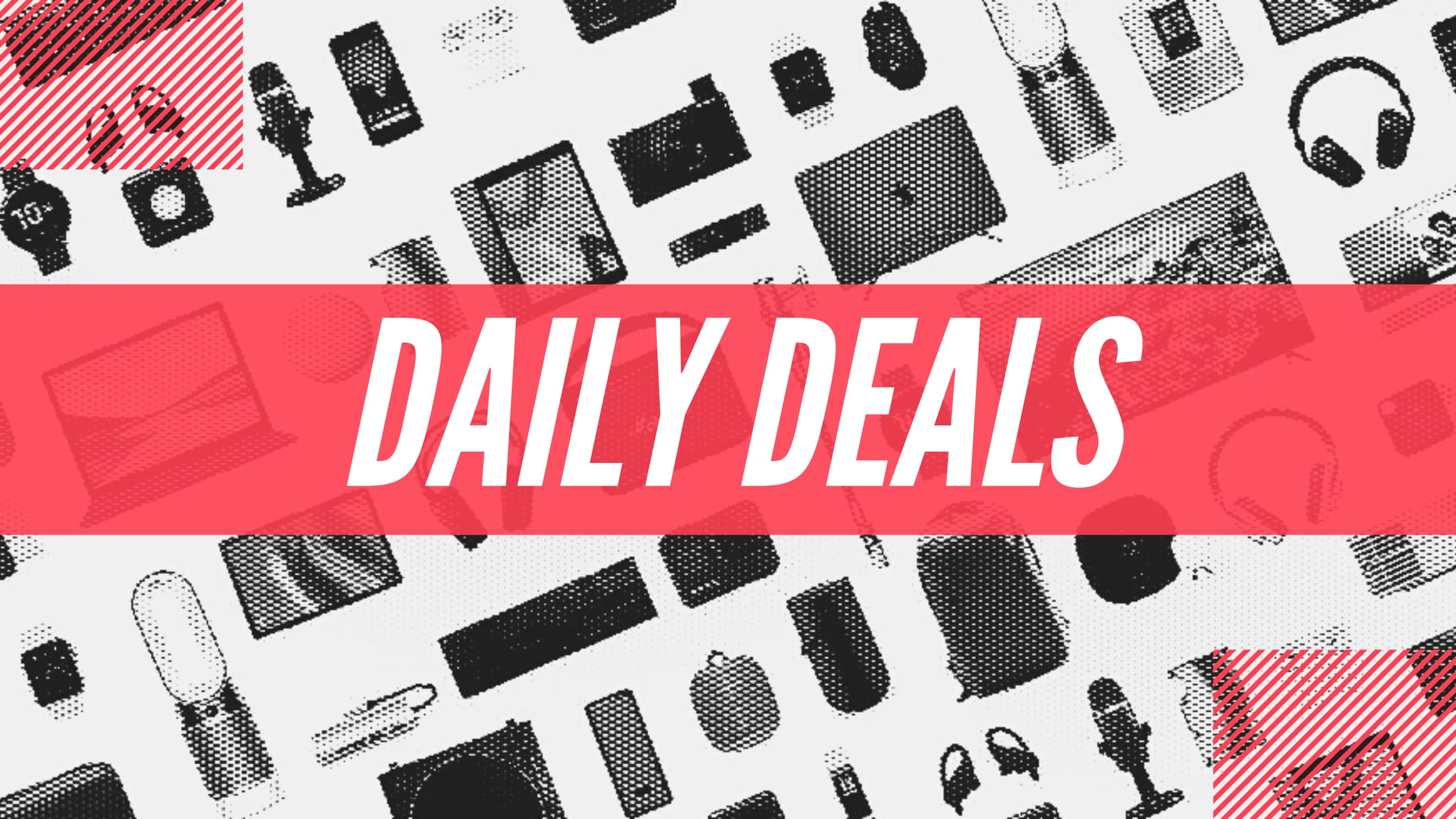 idownloadblog.com - Cody Lee - Daily Deals: V-MODA wireless headphones under $100, 2 Echo Dot speakers for $40, and much more