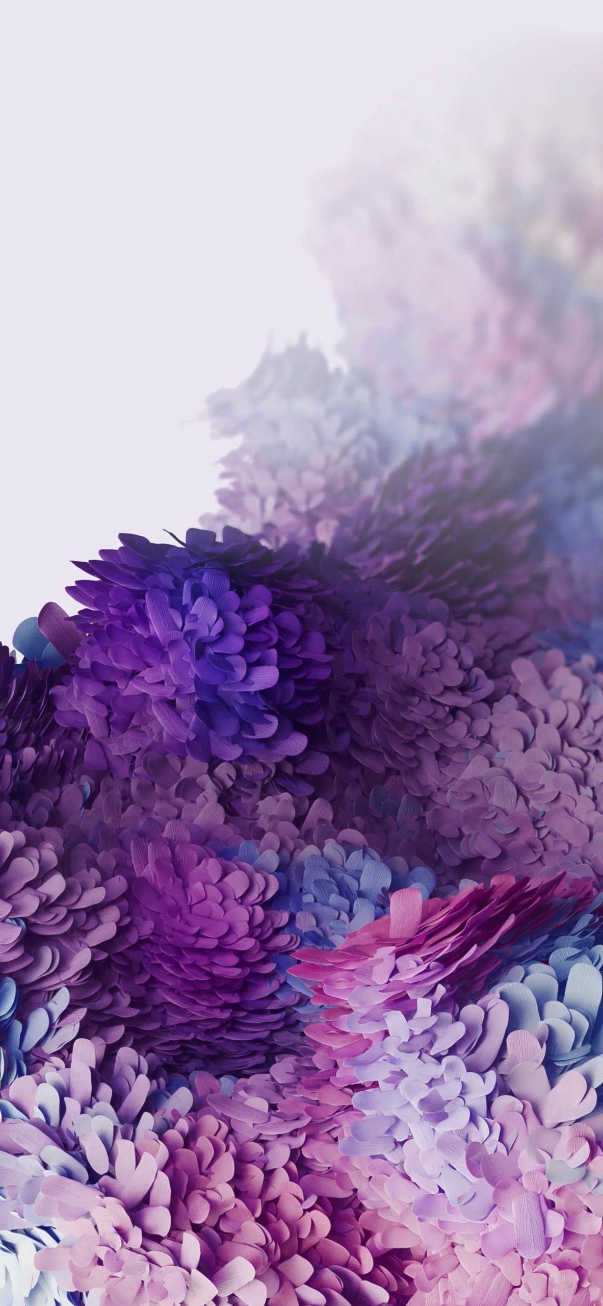Samsung Galaxy S20 Wallpaper Iphone Mods