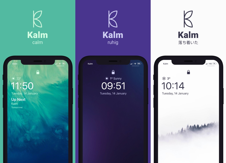 How To Customize Lock Screen In Iphone