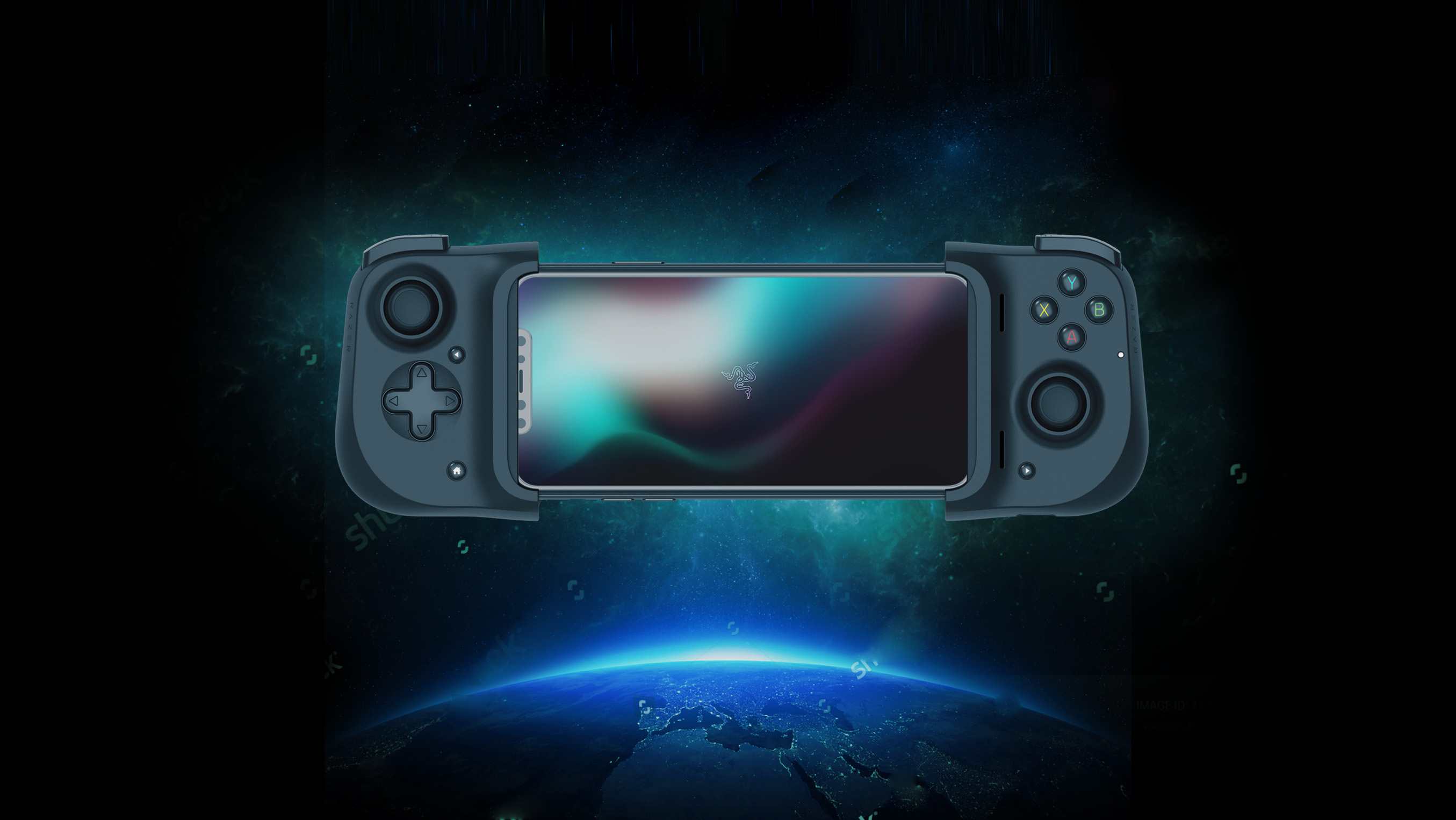 Razer introduces the Kishi game controller that attaches directly to the iPhone