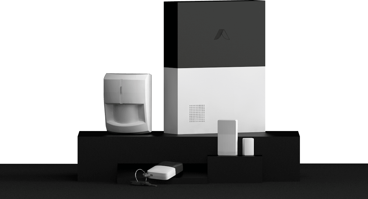 Abode adds HomeKit support to its Smart Security kit