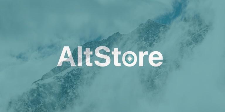 Cách cài đặt jailbreak uns0ver với AltStore 1