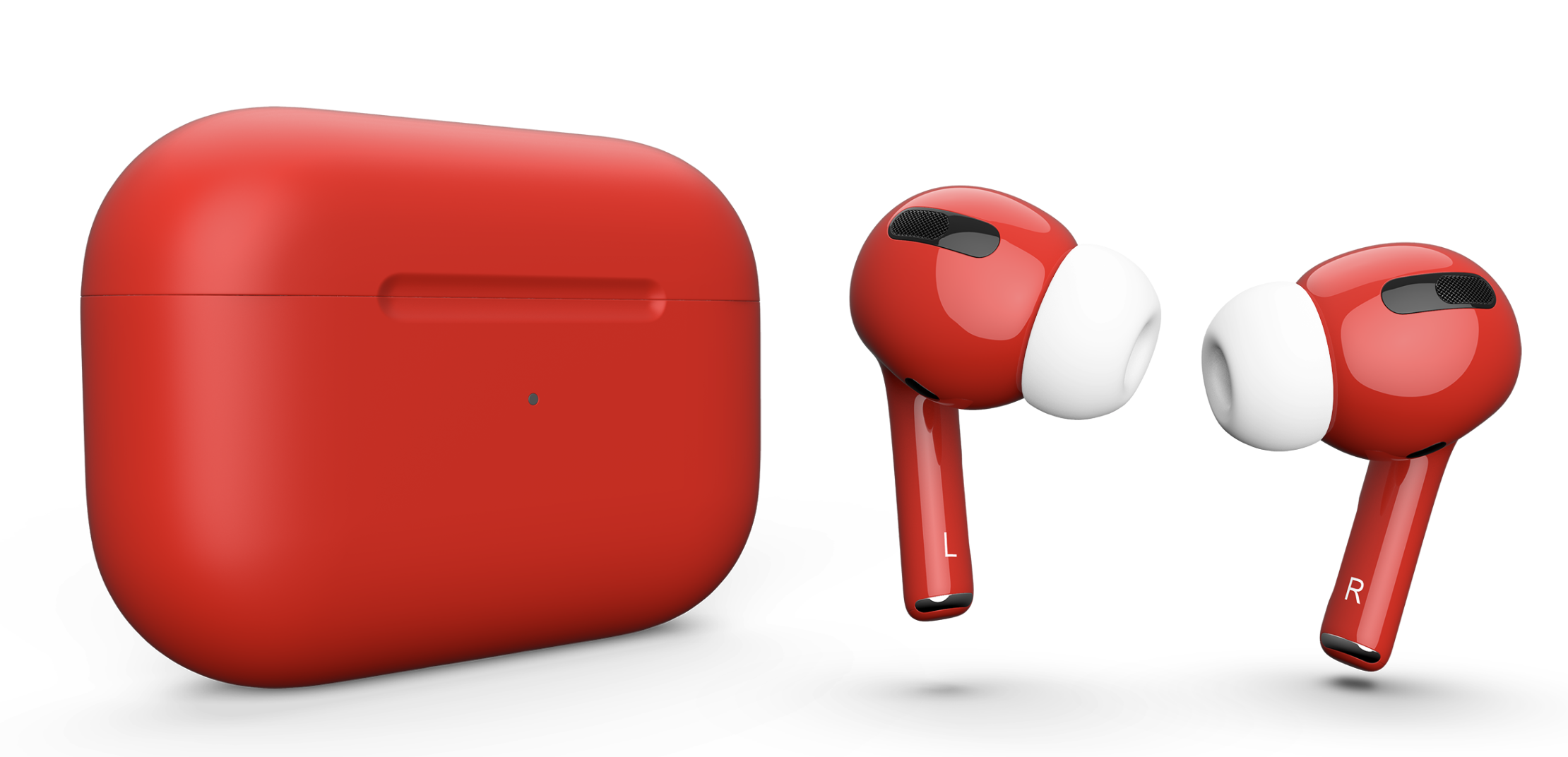 Apple Could Be Working On An Airpods Pro Lite Earbuds For A 2020