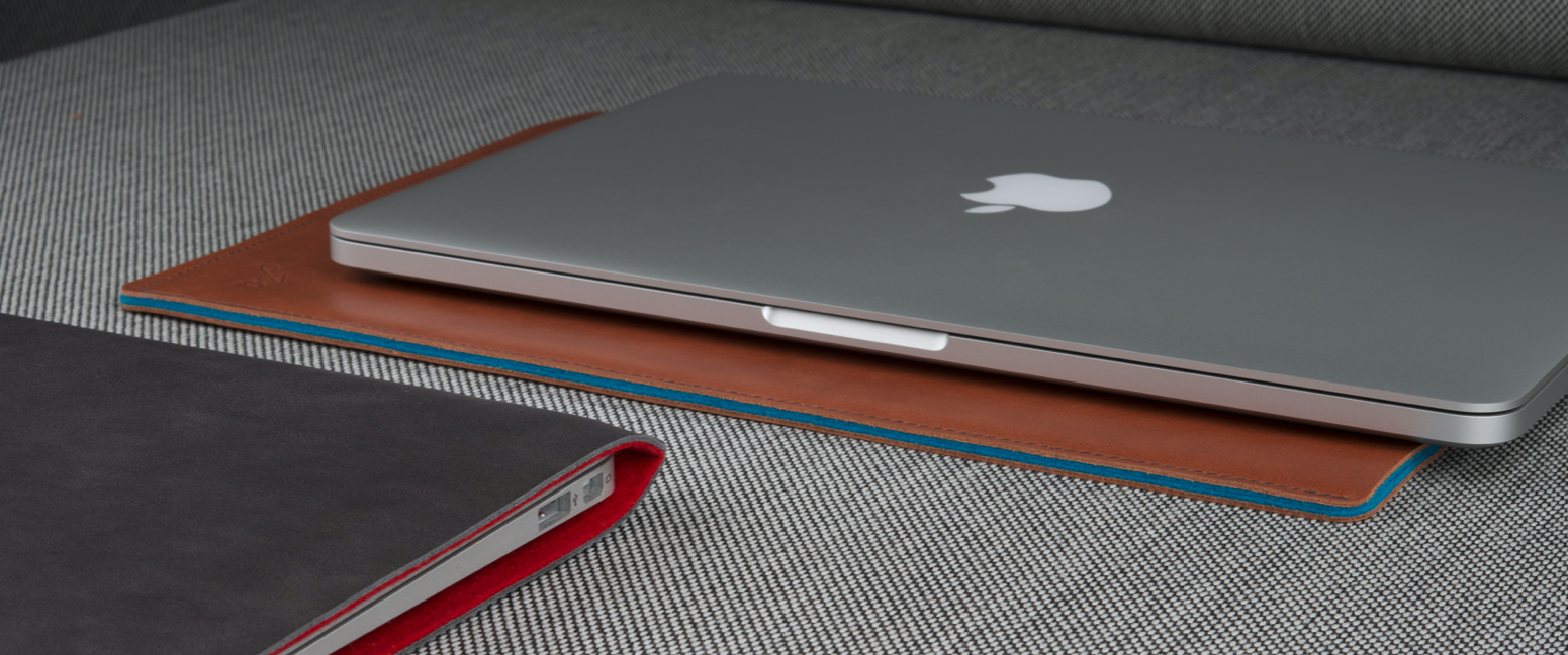 Joli Originals MacBook Pro sleeve