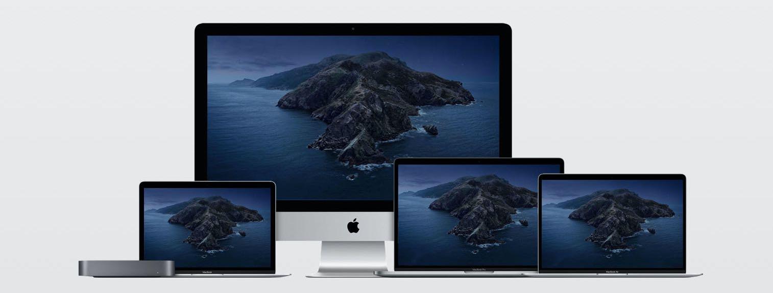 Mac startup chime
