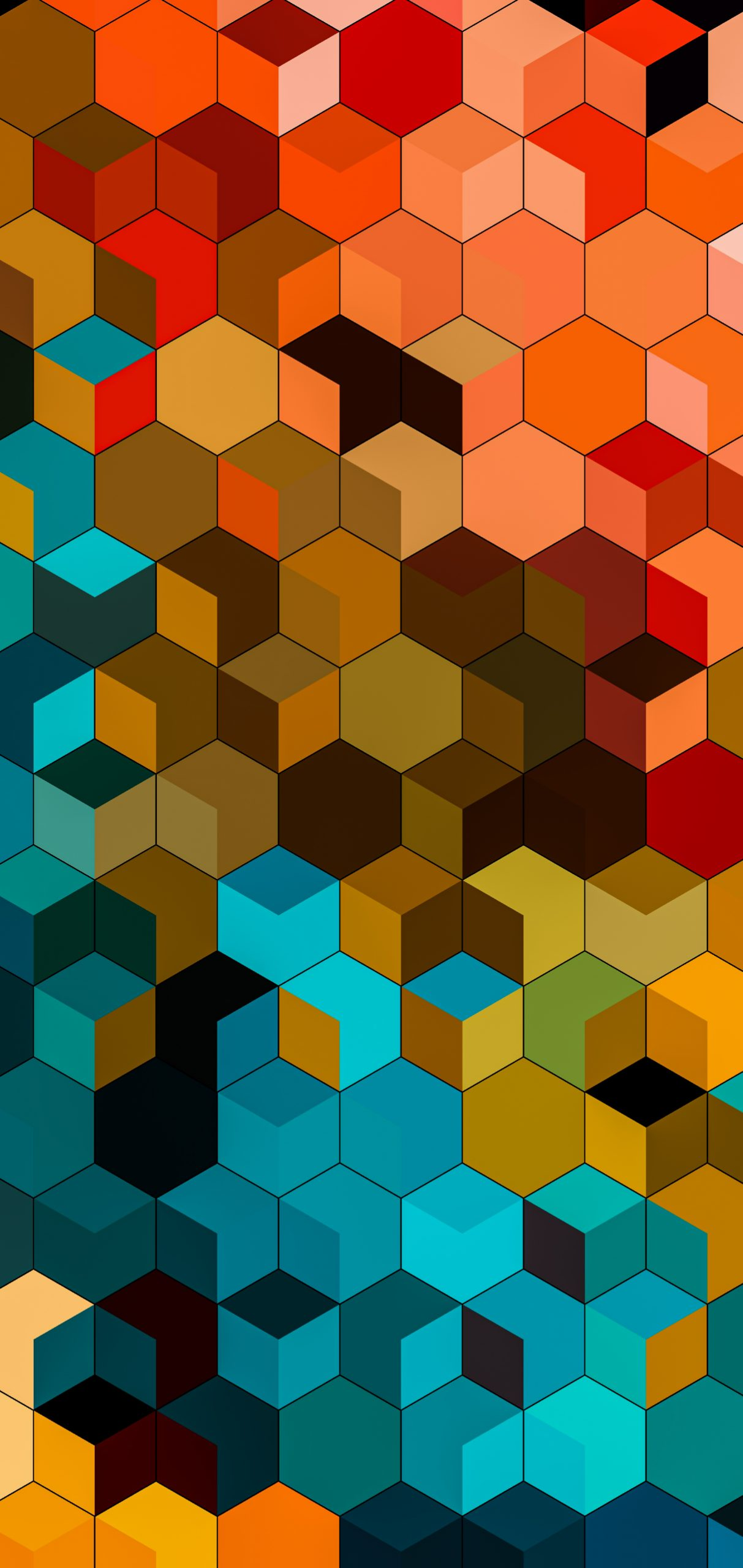 abstract geometry wallpaper wallsbyjfl idownloadblog cubes scaled