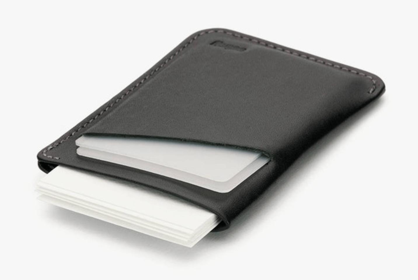 front pocket wallets