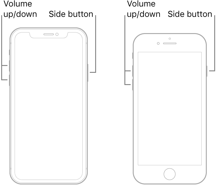 Fix For IPhone Turning Off On Itself And Not Turning Back On