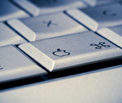 Apple Command Key - App Store keyboard shortcuts