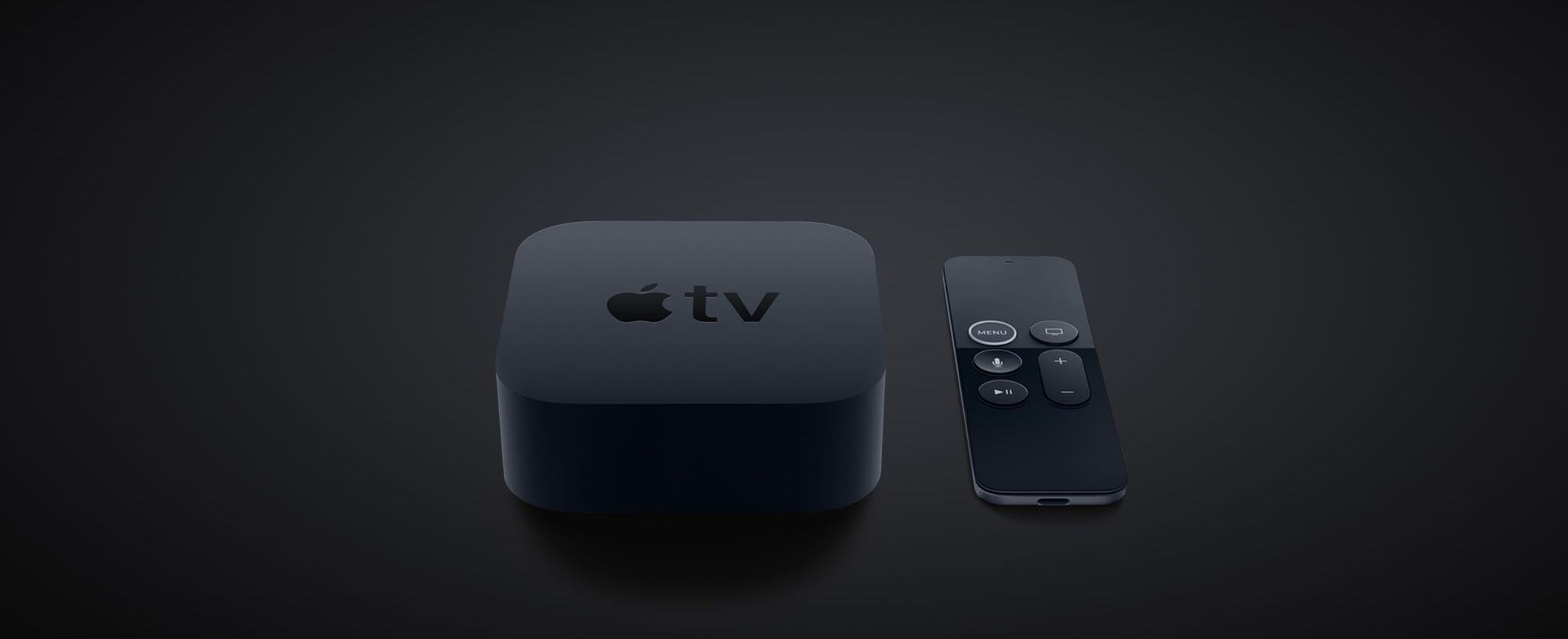 tvOS 14 system requirements Apple TV device compatibility list