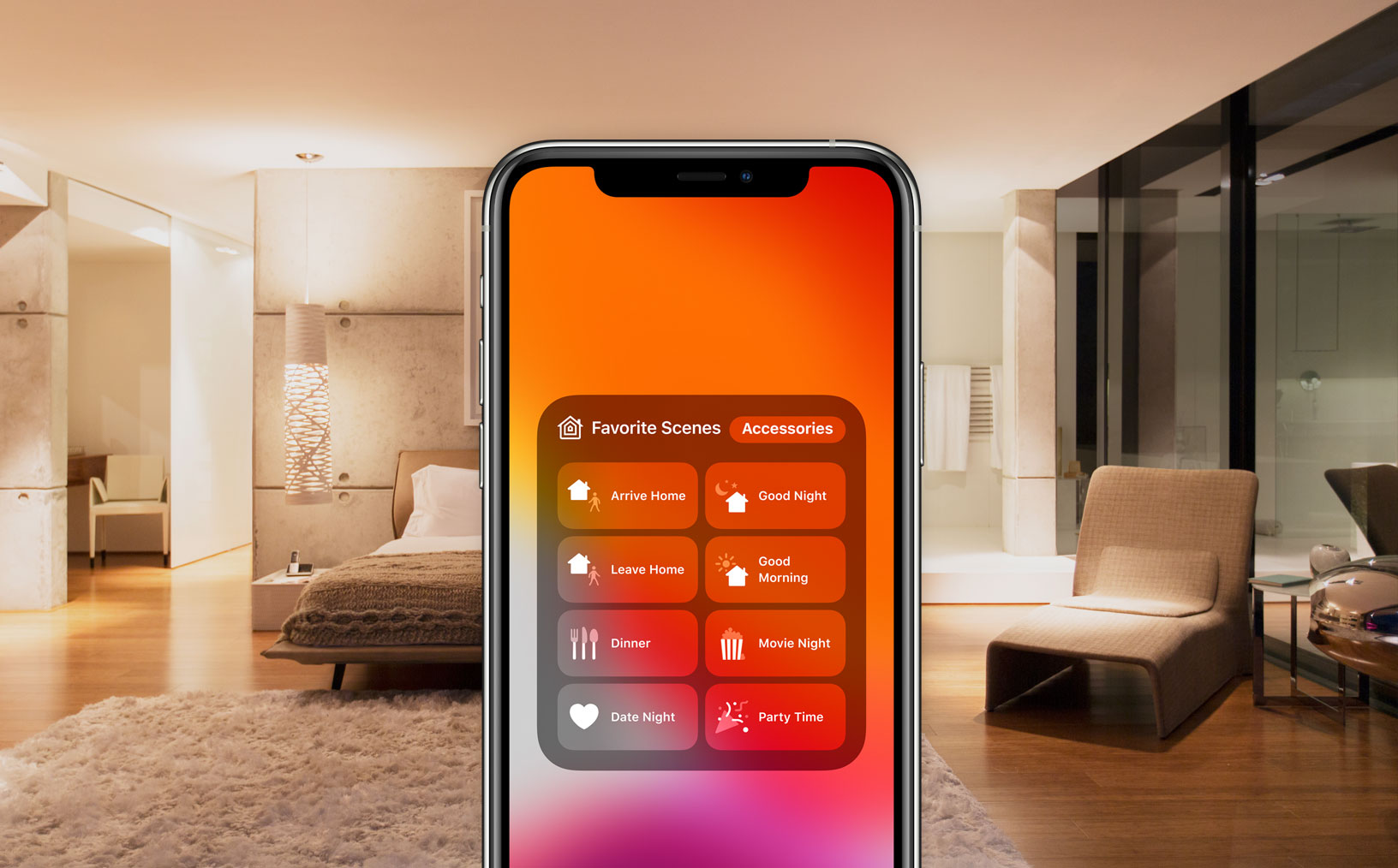 Night Shift for smart lighting will apparently be coming to iOS 14 HomeKit