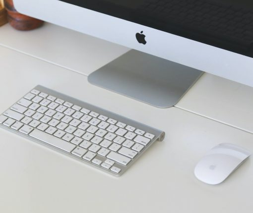 iMac keyboard - Terminal keyboard shortcuts