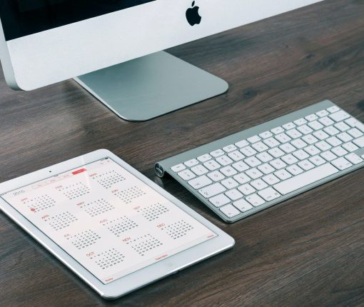iMac keyboard iPad Calendar - Calendar keyboard shortcuts