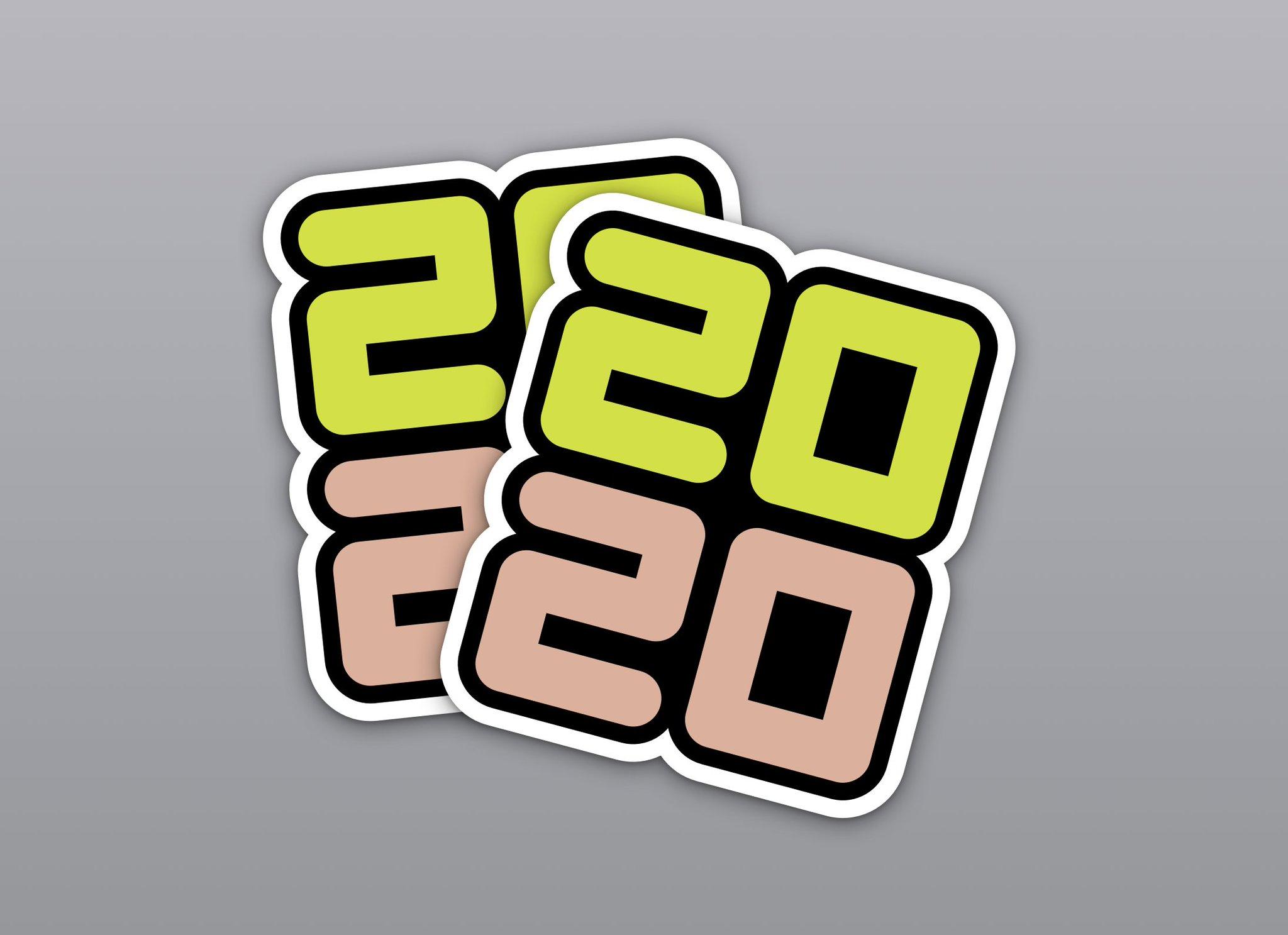 sticker wwdc 2020 wallpaper-ipad basvanderploeg idownloadblog 2020