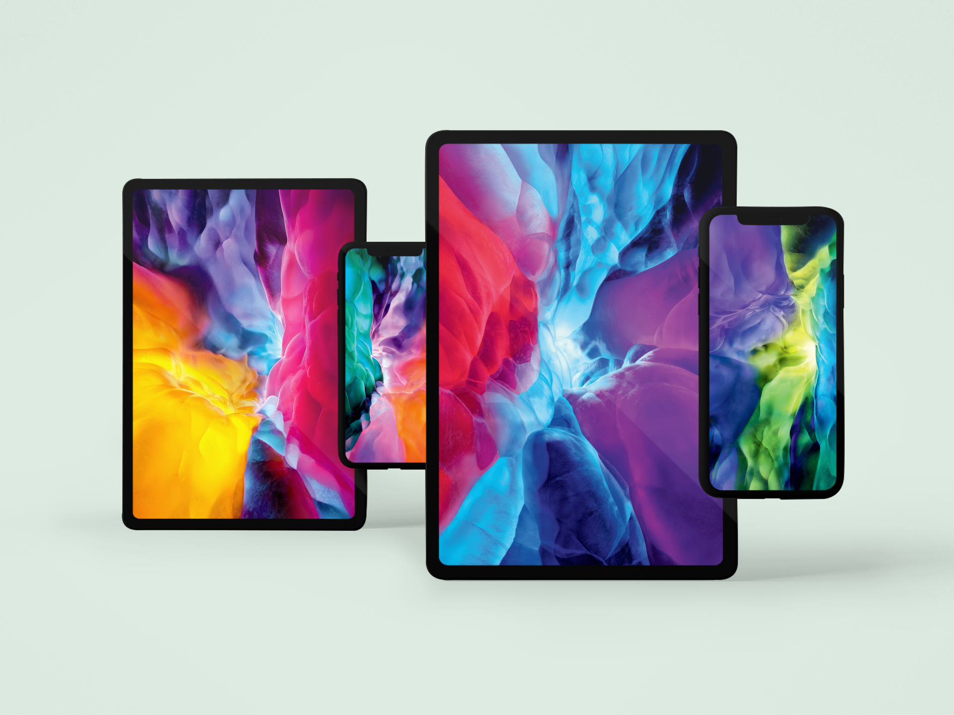 The New Ipad Pro Wallpapers For Ipad Iphone Desktop