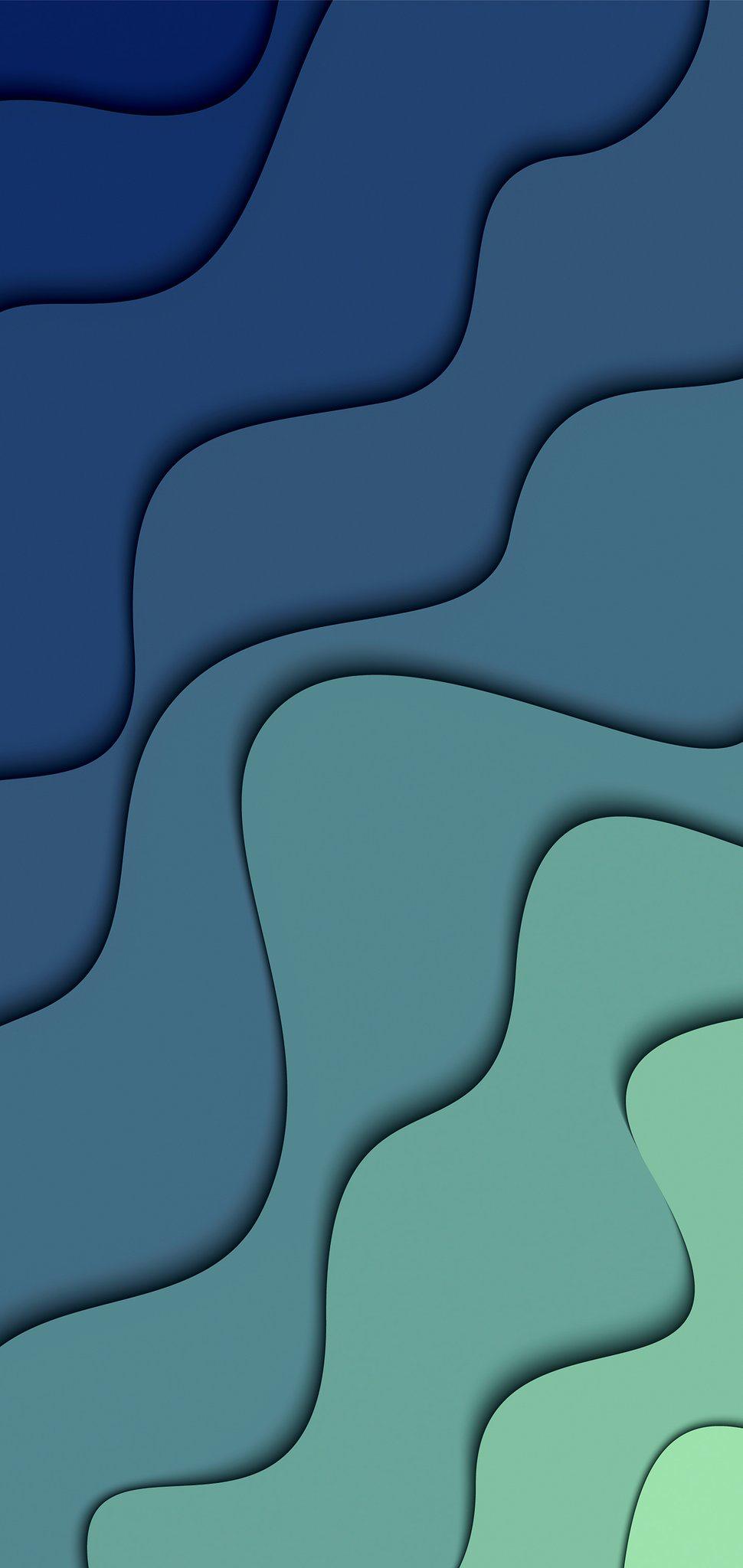 Abstract geometric iPhone wallpaper ieditwalls iDownloadBlog 7