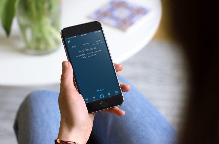Cách sử dụng ứng dụng Alexa cho báo thức, nhắc nhở và hẹn giờ của bạn 1