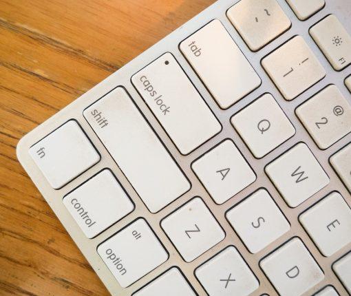 Mac keyboard - Podcasts app keyboard shortcuts