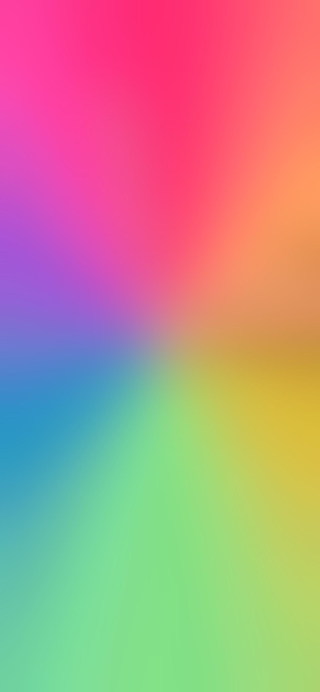 Apple Pride 2020 iPhone wallpapers AR72014 iDownloadBlog