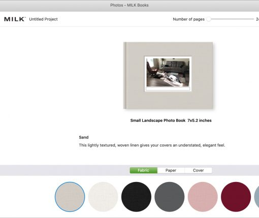 Extensions for Photos on Mac - MILK