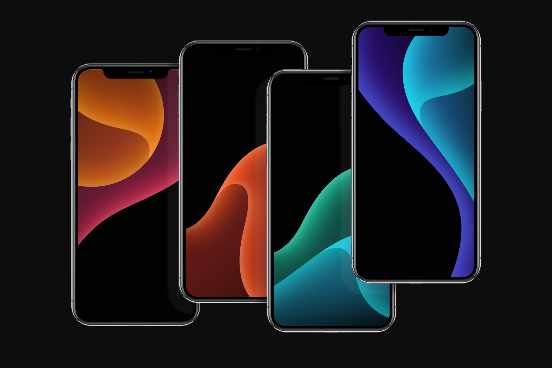 Fold Wallpaper preview image