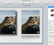 Keynote Object Shadow and Reflection