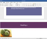 Word Mix Portrait Landscape Pages Document Mac