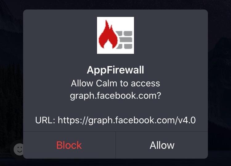 Tường lửa ứng dụng mở phiên bản beta cho phép những người bẻ khóa kiểm soát các ứng dụng của họ 7