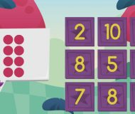 Math Apps for Kids - Moose Math Counting