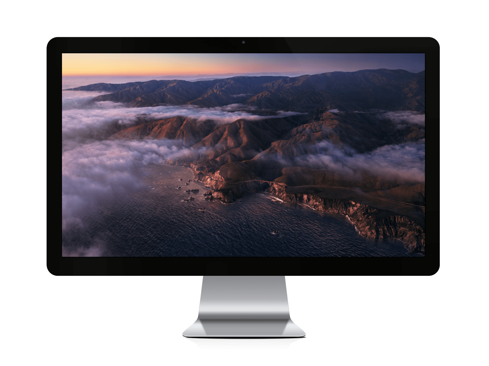 macOS Big Sur Daylight Wallpaper iDownloadBlog mockup
