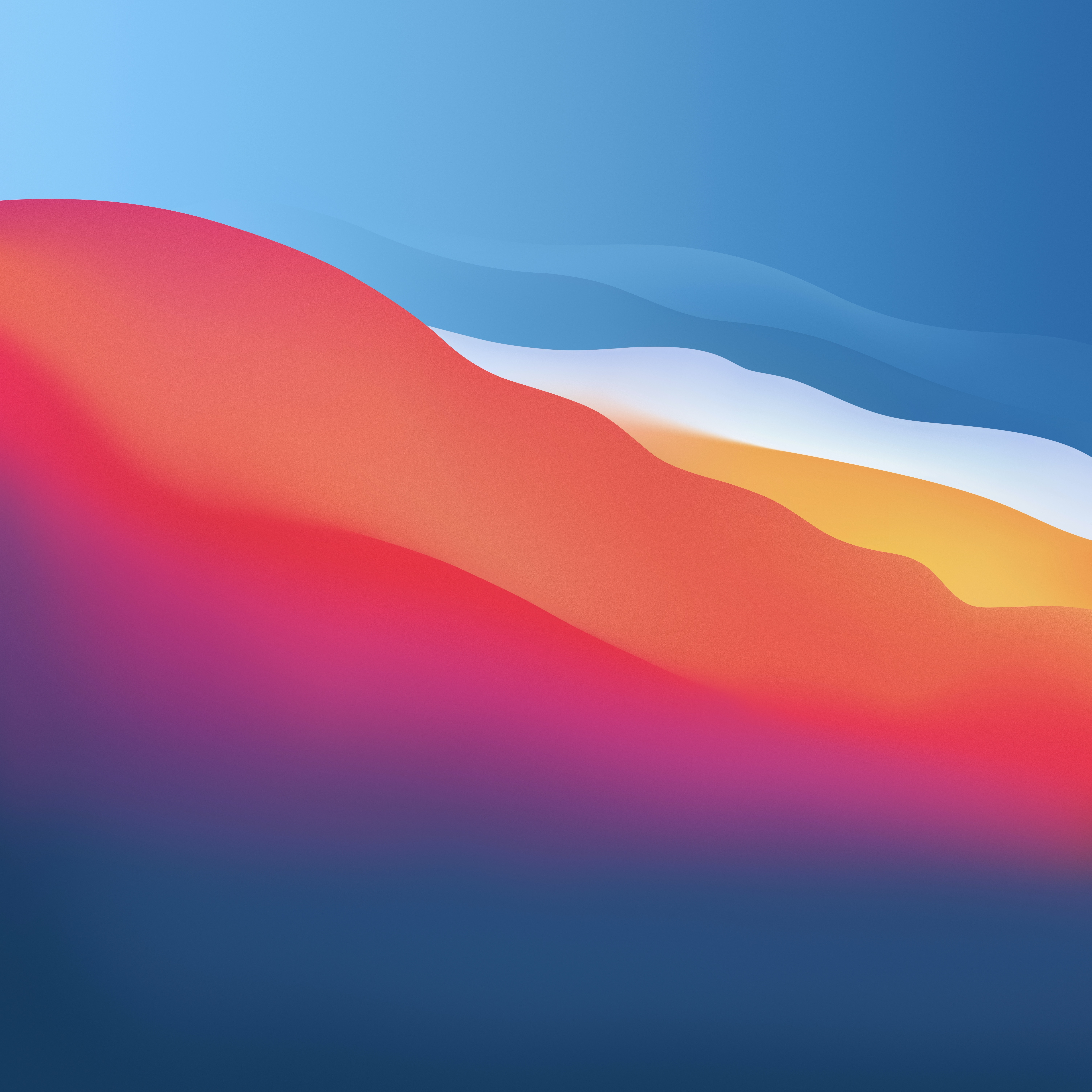 Macos Big Sur Wallpapers For Desktop Iphone And Ipad